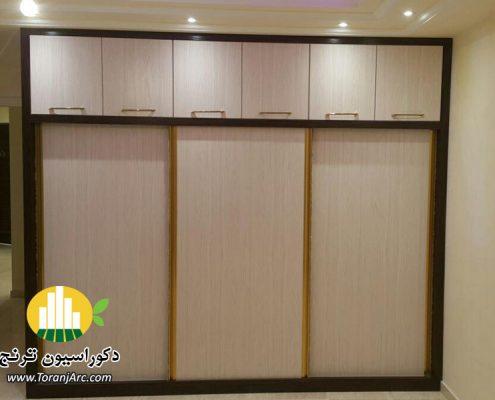 wall cupboard 3 495x400 کمد دیواری