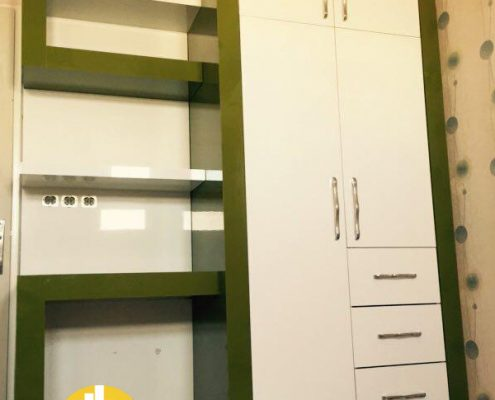 wall cupboard 30 495x400 کمد دیواری