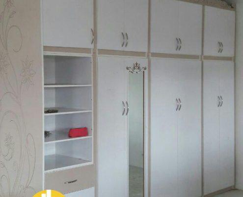 wall cupboard 32 495x400 کمد دیواری