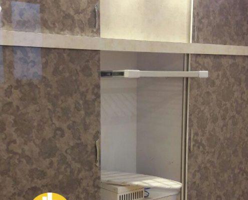 wall cupboard 33 495x400 کمد دیواری
