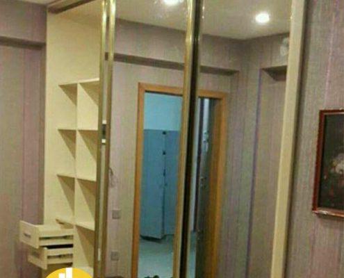 wall cupboard 34 495x400 کمد دیواری