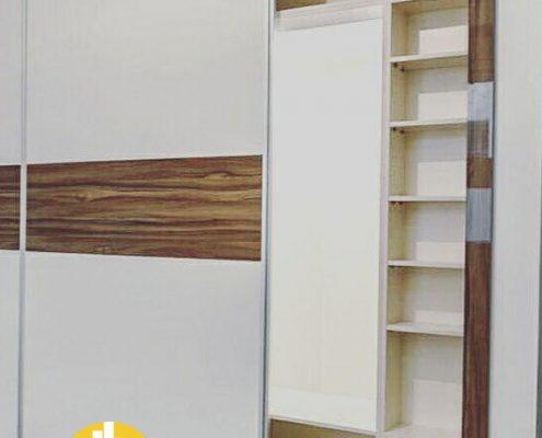 wall cupboard 36 495x400 کمد دیواری