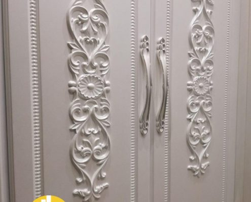 wall cupboard 37 495x400 کمد دیواری