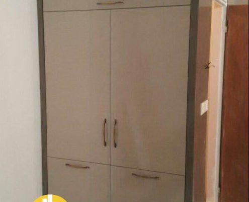 wall cupboard 4 495x400 کمد دیواری
