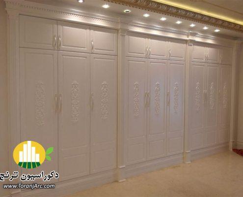 wall cupboard 40 495x400 کمد دیواری