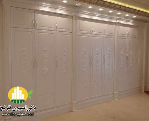 wall cupboard 41 495x400 کمد دیواری