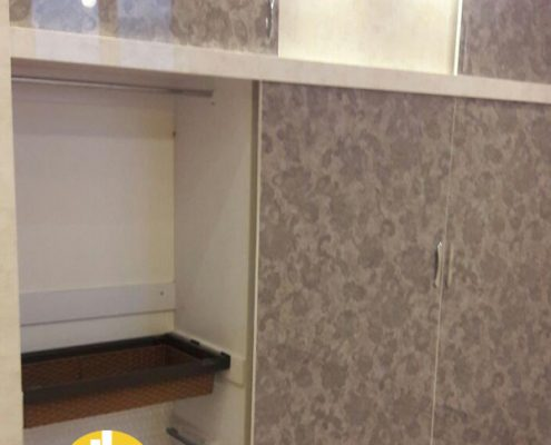 wall cupboard 42 495x400 کمد دیواری