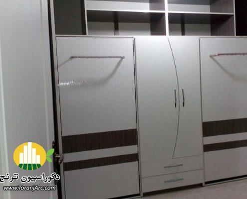 wall cupboard 47 495x400 کمد دیواری