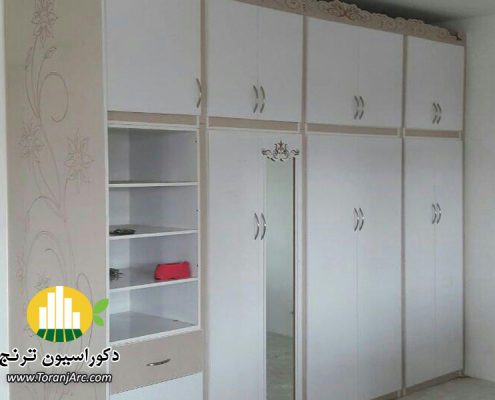 wall cupboard 48 495x400 کمد دیواری