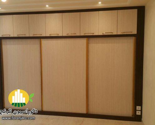 wall cupboard 5 495x400 کمد دیواری