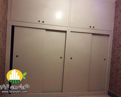 wall cupboard 51 495x400 کمد دیواری