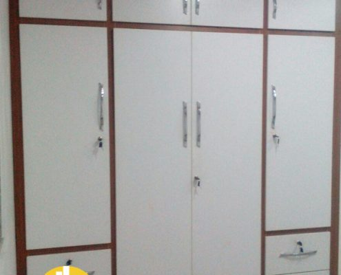 wall cupboard 52 495x400 کمد دیواری