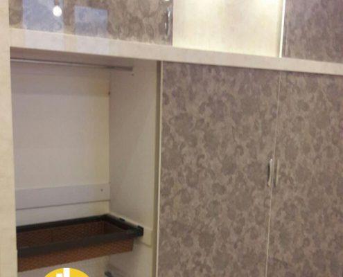 wall cupboard 54 495x400 کمد دیواری