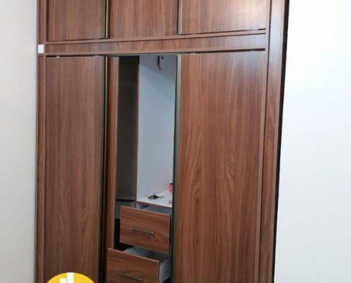 wall cupboard 6 495x400 کمد دیواری