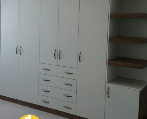 wall cupboard 7 495x400 کمد دیواری