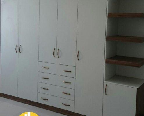 wall cupboard 7 495x400 کمد دیواری