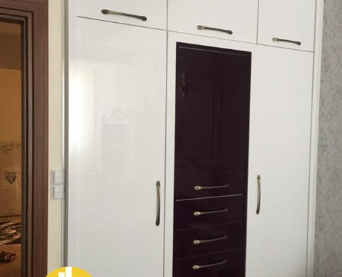 wall cupboard 8 495x400 کمد دیواری