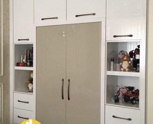 wall cupboard 9 495x400 کمد دیواری