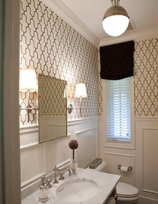 Bathroom decoration10 طراحی دکوراسیون مدرن حمام ایرانی