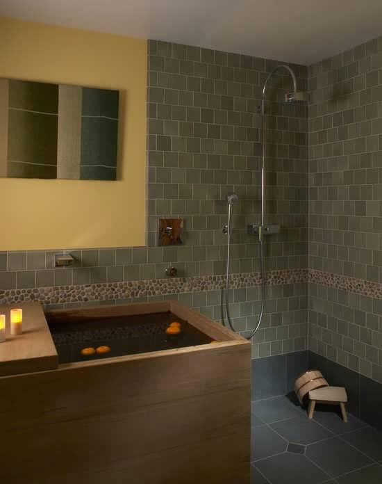 Bathroom decoration4 طراحی دکوراسیون مدرن حمام ایرانی