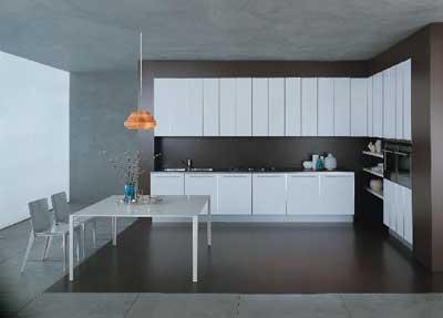 The newest kitchen decoration4 جدیدترین دکوراسیون آشپزخانه