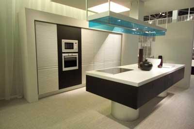 The newest kitchen decoration5 جدیدترین دکوراسیون آشپزخانه
