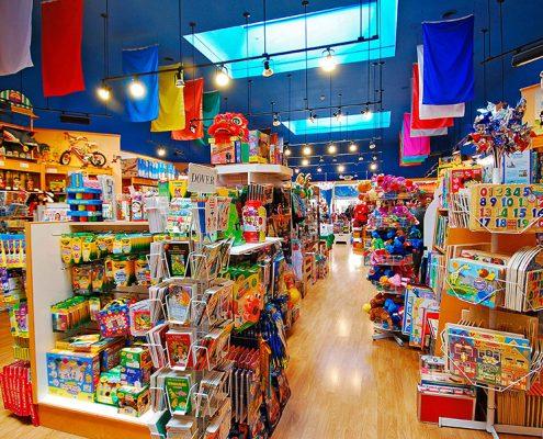 toy stores Tehran3 495x400 مقالات دکوراسیون