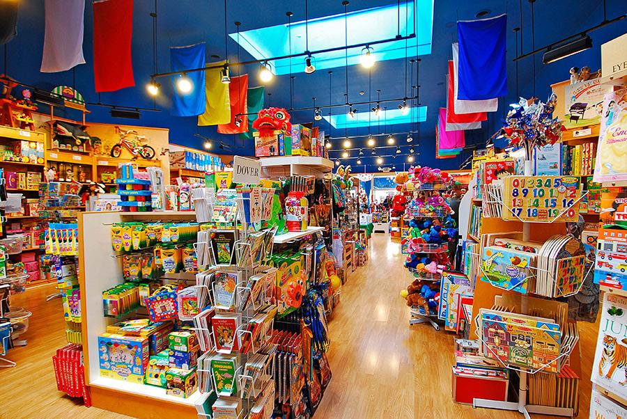 toy stores Tehran3 دکوراسیون مغازه اسباب بازی