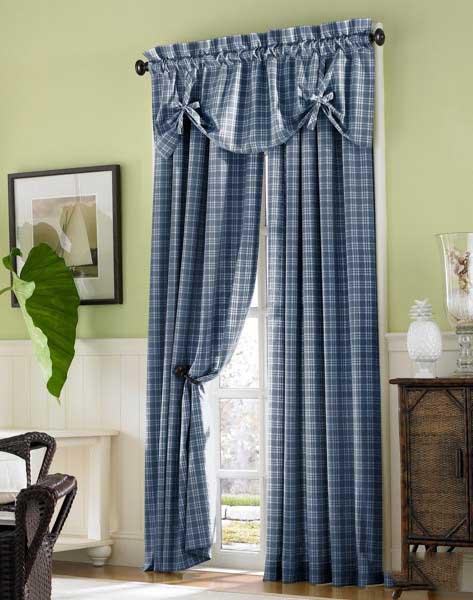 Curtain1 کدام پرده برای کدام فضا در دکوراسیون منزل مناسب است؟