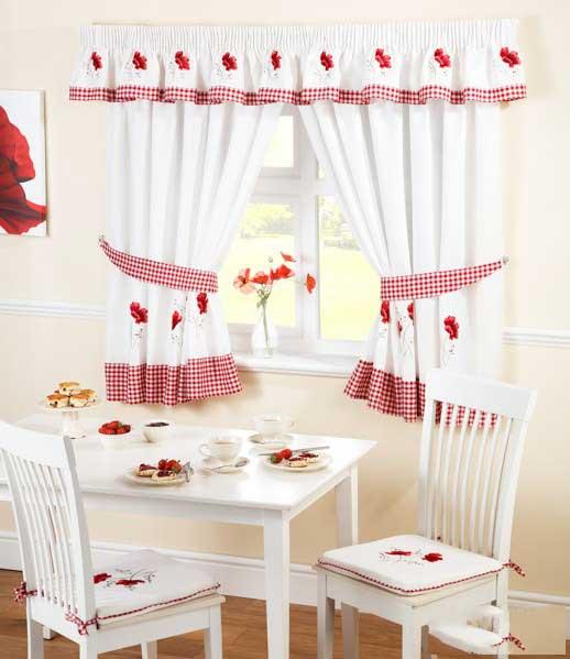 Curtain5 کدام پرده برای کدام فضا در دکوراسیون منزل مناسب است؟