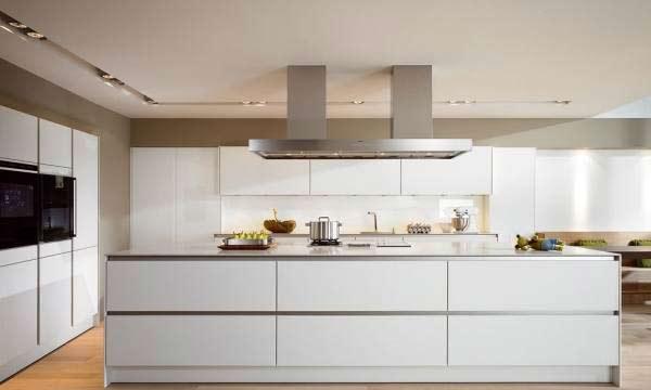 Kitchen cabinets gloss 15 تصاویر جدید از کابینت هایگلاس