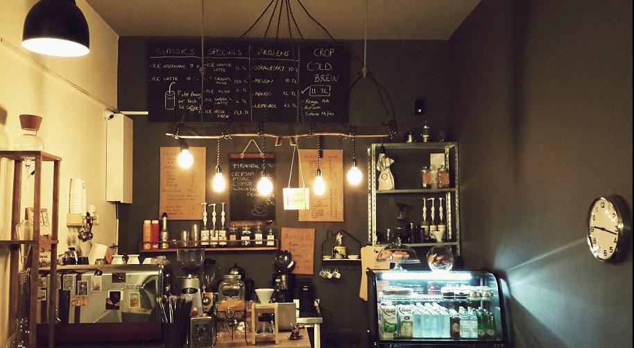 A few tips about designing a coffee shop 3 چند نکته در ارتباط با طراحی کافی شاپ