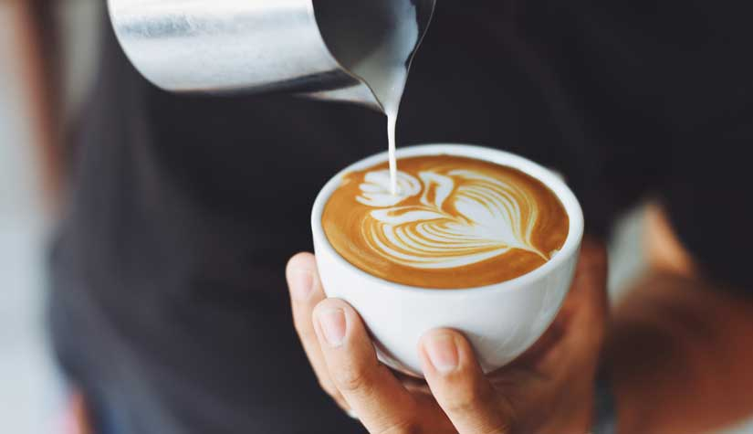 A few tips about designing a coffee shop 4 چند نکته در ارتباط با طراحی کافی شاپ