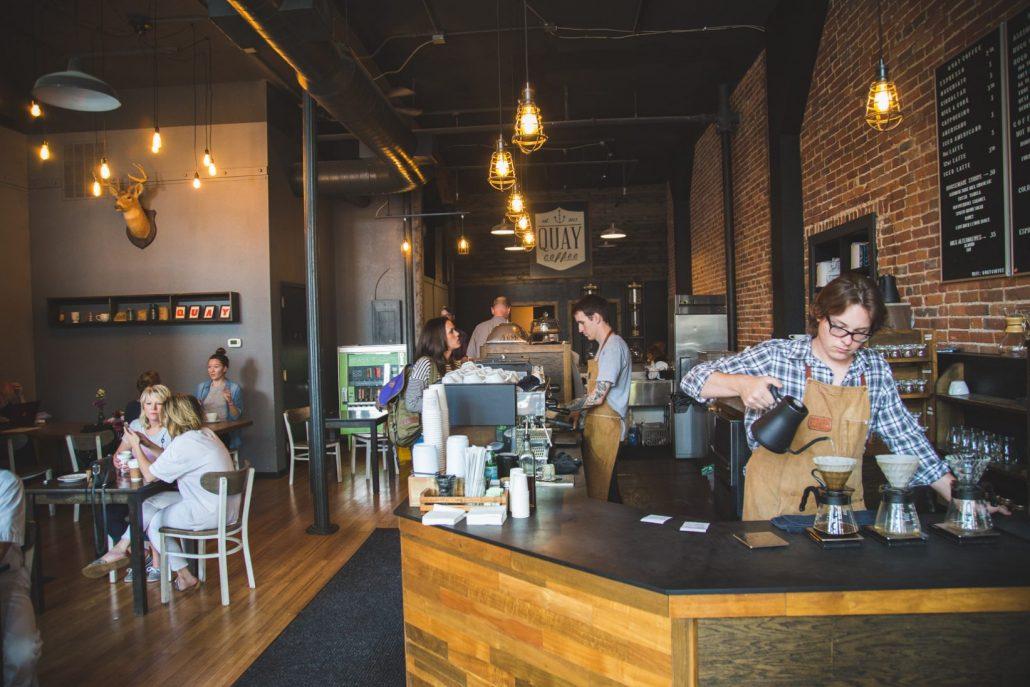 A few tips about designing a coffee shop 5 1030x687 چند نکته در ارتباط با طراحی کافی شاپ