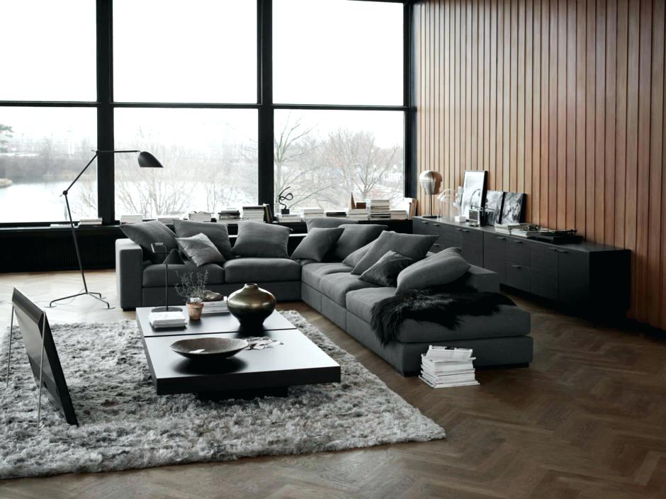 black and white decoration 3 دکوراسیون سیاه و سفید