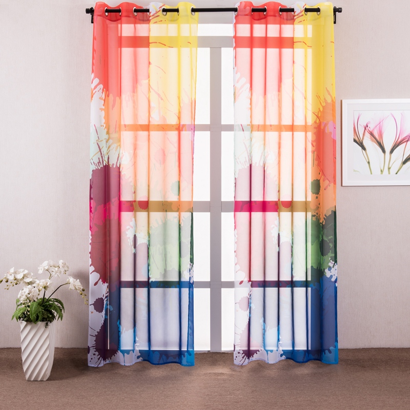 Curtain decoration 20 نکته درباره طراحی دکوراسیون منزل