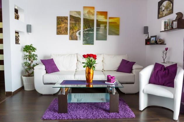 decoration 1 20 نکته درباره طراحی دکوراسیون منزل
