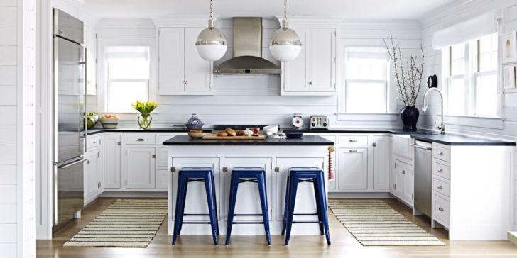 kitchen decoration 20 نکته درباره طراحی دکوراسیون منزل