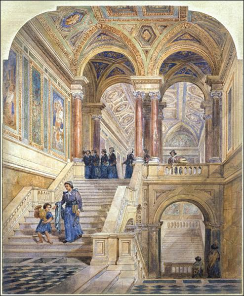 interior design history طراحی داخلی چیست؟