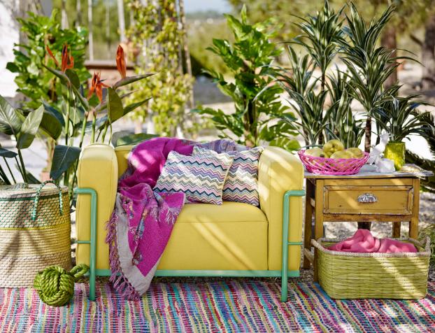 Spring ideas on decoration 7 ایده های بهاری در دکوراسیون