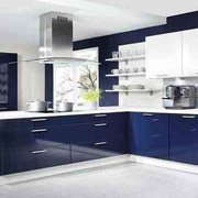 highglas 4 دکوراسیون آشپزخانه
