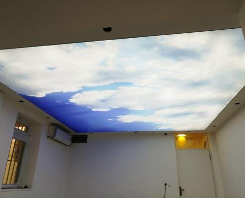 Virtual ceiling6 495x400 سقف مجازی