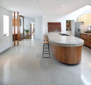 concrete flooring 300x282 کف سازی ساختمان