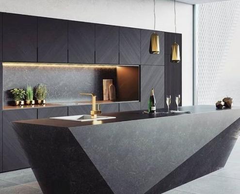 kitchen decoration10 495x400 دکوراسیون آشپزخانه