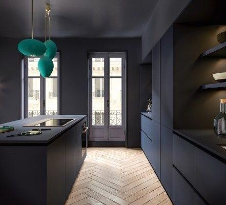 kitchen decoration11 441x400 دکوراسیون آشپزخانه