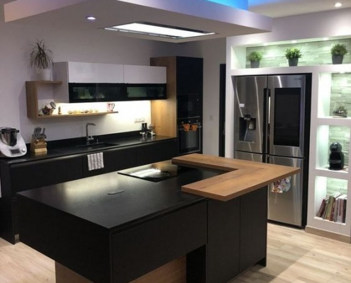 kitchen decoration9 495x400 دکوراسیون آشپزخانه