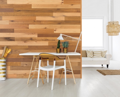 wood wall panels 495x400 مقالات دکوراسیون