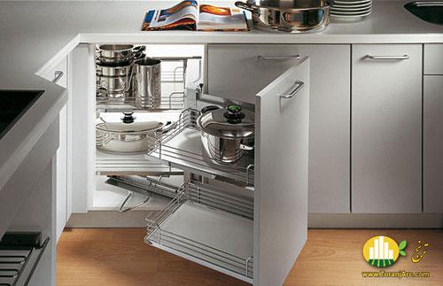 corner2 1 طراحی کابینت مدرن آشپزخانه