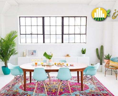 10 idées pour colorer votre déco Joli Place 1 495x400 صفحه اصلی