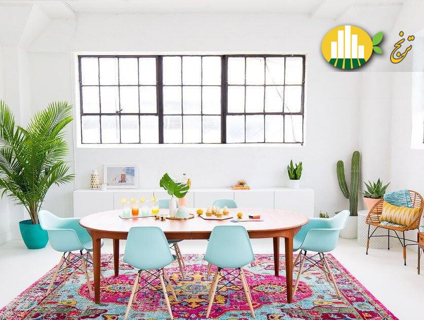 10 idées pour colorer votre déco Joli Place 1 تاثیر رنگ بر فضای خانه